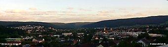 lohr-webcam-22-08-2016-19:30