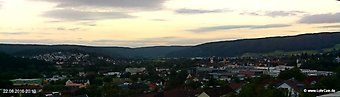 lohr-webcam-22-08-2016-20:10