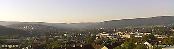 lohr-webcam-24-08-2016-07:50