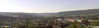 lohr-webcam-24-08-2016-09:10