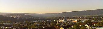 lohr-webcam-26-08-2016-07:30