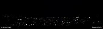 lohr-webcam-26-08-2016-22:30