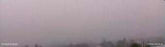 lohr-webcam-27-08-2016-06:20