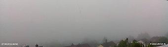 lohr-webcam-27-08-2016-06:50