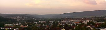 lohr-webcam-29-08-2016-06:50