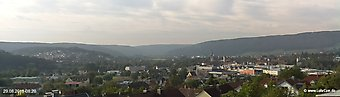 lohr-webcam-29-08-2016-08:20