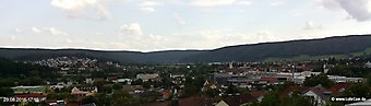 lohr-webcam-29-08-2016-17:10