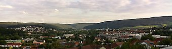 lohr-webcam-29-08-2016-18:50