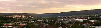 lohr-webcam-29-08-2016-19:40
