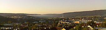 lohr-webcam-31-08-2016-07:30