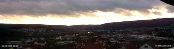 lohr-webcam-14-02-2016-08:40
