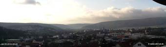 lohr-webcam-24-02-2016-08:40
