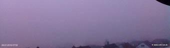 lohr-webcam-26-01-2016-07:50