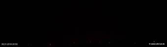 lohr-webcam-26-01-2016-20:50