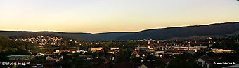 lohr-webcam-07-07-2016-20:40