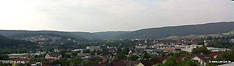 lohr-webcam-17-07-2016-08:40