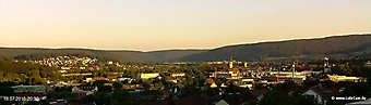 lohr-webcam-19-07-2016-20:30
