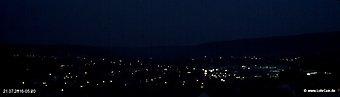 lohr-webcam-21-07-2016-05:20