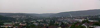 lohr-webcam-21-07-2016-07:40