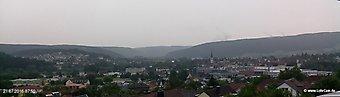 lohr-webcam-21-07-2016-07:50