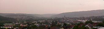 lohr-webcam-21-07-2016-08:00