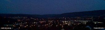 lohr-webcam-21-07-2016-21:50
