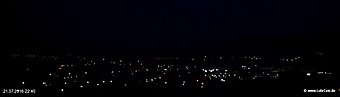 lohr-webcam-21-07-2016-22:10