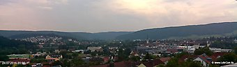lohr-webcam-24-07-2016-20:30