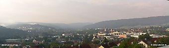 lohr-webcam-26-07-2016-07:30