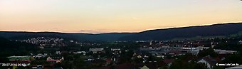 lohr-webcam-29-07-2016-20:50