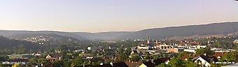 lohr-webcam-24-06-2016-07:30