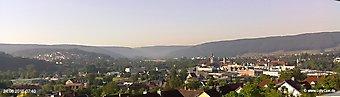 lohr-webcam-24-06-2016-07:40