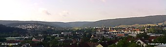 lohr-webcam-26-06-2016-08:30