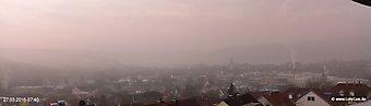 lohr-webcam-27-03-2016-07:40