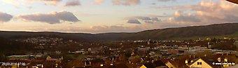 lohr-webcam-29-03-2016-07:30