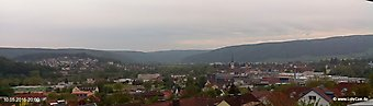 lohr-webcam-10-05-2016-20:00