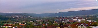 lohr-webcam-10-05-2016-20:40
