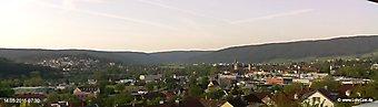 lohr-webcam-14-05-2016-07:30