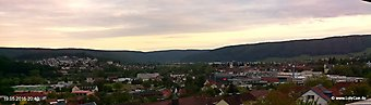 lohr-webcam-19-05-2016-20:40