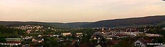 lohr-webcam-21-05-2016-20:30