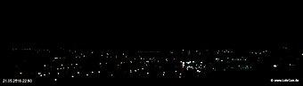 lohr-webcam-21-05-2016-22:50