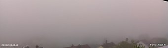 lohr-webcam-26-05-2016-06:40