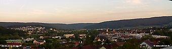 lohr-webcam-26-05-2016-20:30