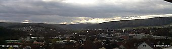 lohr-webcam-18-11-2016-10_00