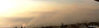 lohr-webcam-24-11-2016-08_30