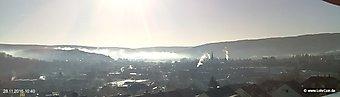 lohr-webcam-28-11-2016-10_40