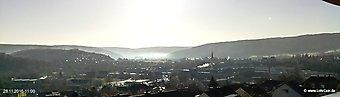 lohr-webcam-28-11-2016-11_00