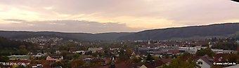 lohr-webcam-18-10-2016-17_30