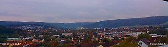 lohr-webcam-18-10-2016-18_30