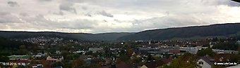 lohr-webcam-19-10-2016-16_30
